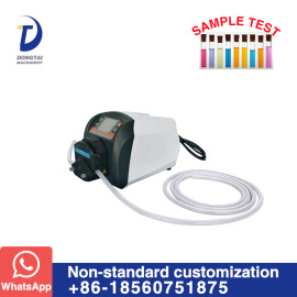 BT300-1F Peristaltic pump liquid filling machine