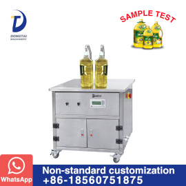 BSB-E Electric BSB Oil Filling Machine