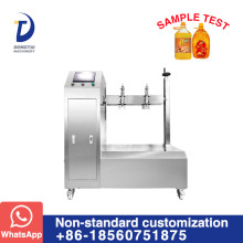 How many filling methods do you know about this edible oil filling machine?
