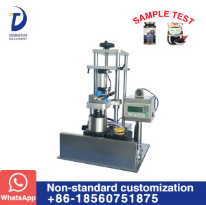 ZX-SC  Semi-automatic vacuum screw capping machine