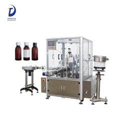 Peristaltic pump ejuice liquid flavor filling machine,e-liquid bottle filling machine