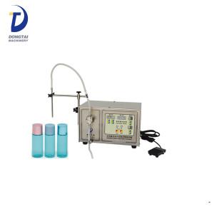 Magnetic Pump Perfume Filling Machine, Liquid Filling Machine