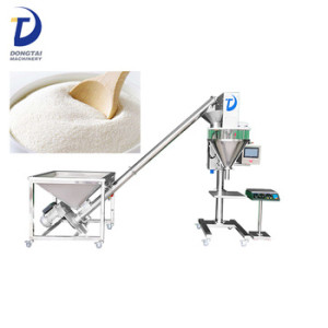 auto chili powder/dry milk powder filler,protein powder filling machine for sachet