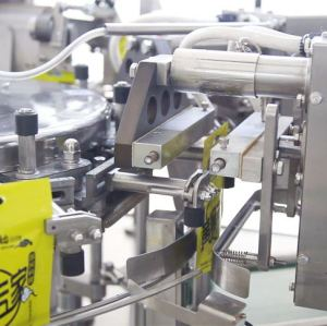 stand up pouch filling and sealing machine, premade bag packaging machine