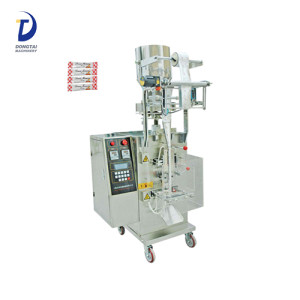 chinese imports wholesale Multi-function Automatic honey straw packing filling machine