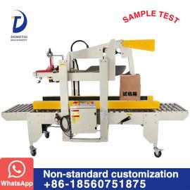 cartoning sealing machine
