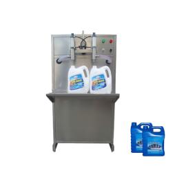 半自动润滑油灌装机(标准型)BSB型