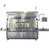 Fully automatic applesauce filling machine equipment pay attention to the continuous development of the application of innovative technology