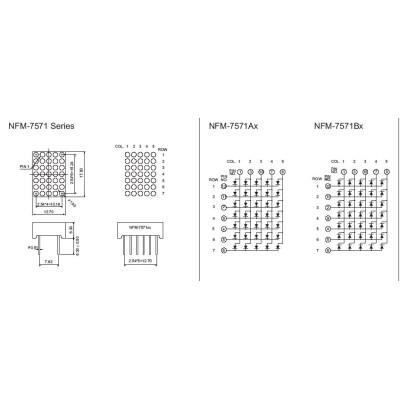 LED Dot Matrix Display2