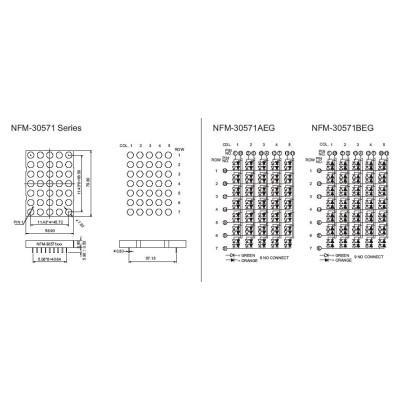 LED Dot Matrix Display7