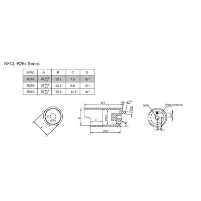 NFCL-R26x