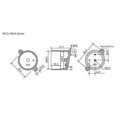 NFCL-R52A