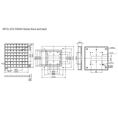 NFCL-S12.5X64A
