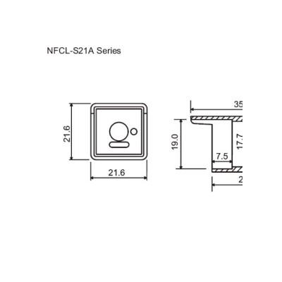 NFCL-S21A