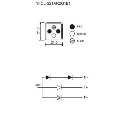 NFCL-S21AR2G1B1