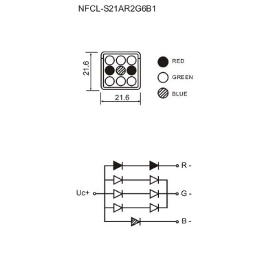 NFCL-S21AR2G6B1