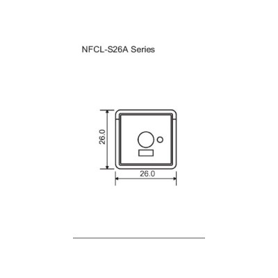 NFCL-S26A