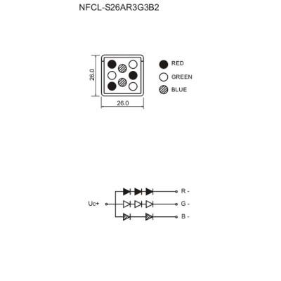 NFCL-S26AR3G3B2