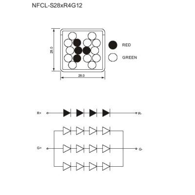 NFCL-S28XR4G12