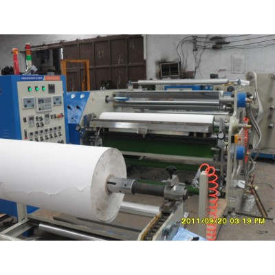 Coating Machine for adhesive tape
