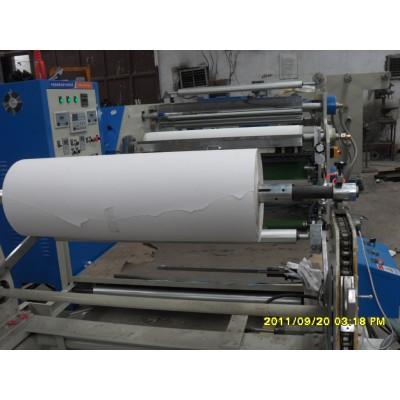label coating Machine