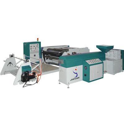 Hot Melt Extruding Coating Machine(JYJ)
