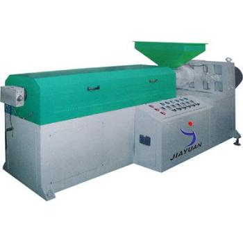 High viscidity Hot melt extruding coating machine