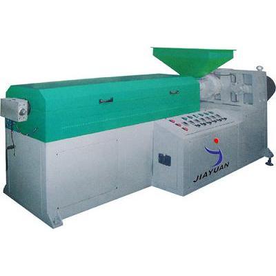 High viscidity Hot melt extruding coating machine