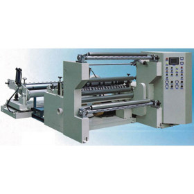 Vertical Automatic Slitting&Rewinding Machine(JYF-A)
