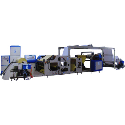JYT-GB High-speed Hot Melt Coating Machine for Adhesive Label/ Tape