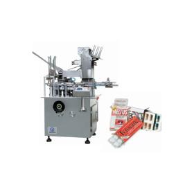 HDZ-65F Cartoning Machine