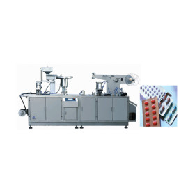 DPP-250FII Blister Packaging Machine