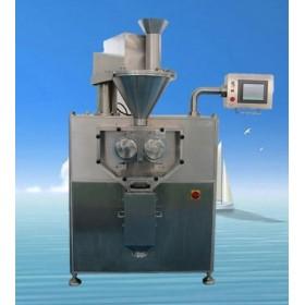 Dry Granulator Machine