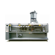 Snack Horizontal Double Pouch Packaging Machine