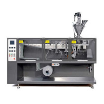 Ketchup Horizontal Packing Machine