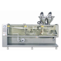 FFS Horizontal Two-ply Sachet Automatic Machine