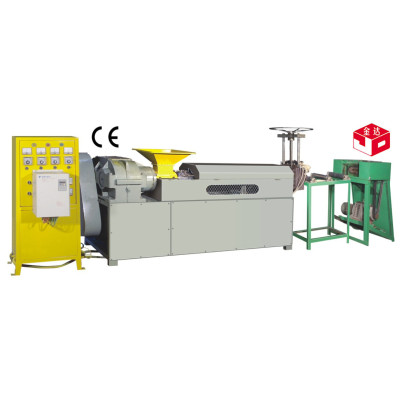 Electric Control Dry_wet Granulating Machine Set