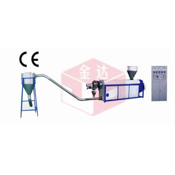 SJ_90(100.110.120)Air Cooling Type pelletizer