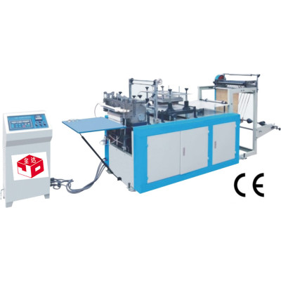 DFR Computer Bag Sealing and Cutting Machine