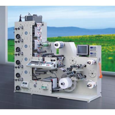 Full-automatic Flexo printer
