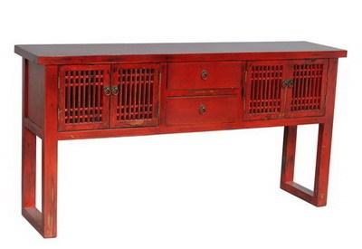 Antique Table-MQ08-102