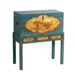 Antique Table-MQ08-143