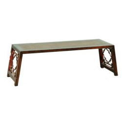 Antique Table-MQ08-175