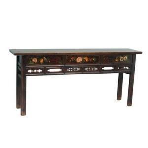 Antique Table-MQ08-199