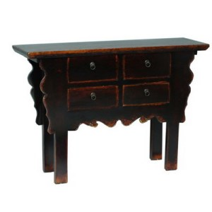 Antique Table-MQ08-214