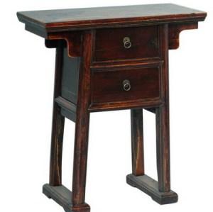 Antique Table-MQ08-215