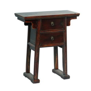 Antique Table-MQ08-215
