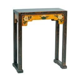 Antique Table-MQ08-218