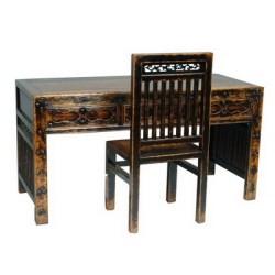 Antique Table-MQ08-253&MQ08-254