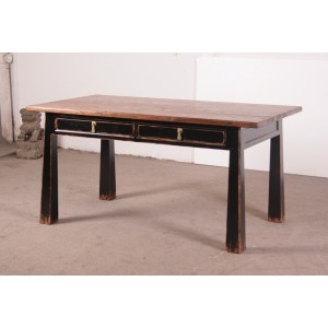 Antique Table-GZ23-010